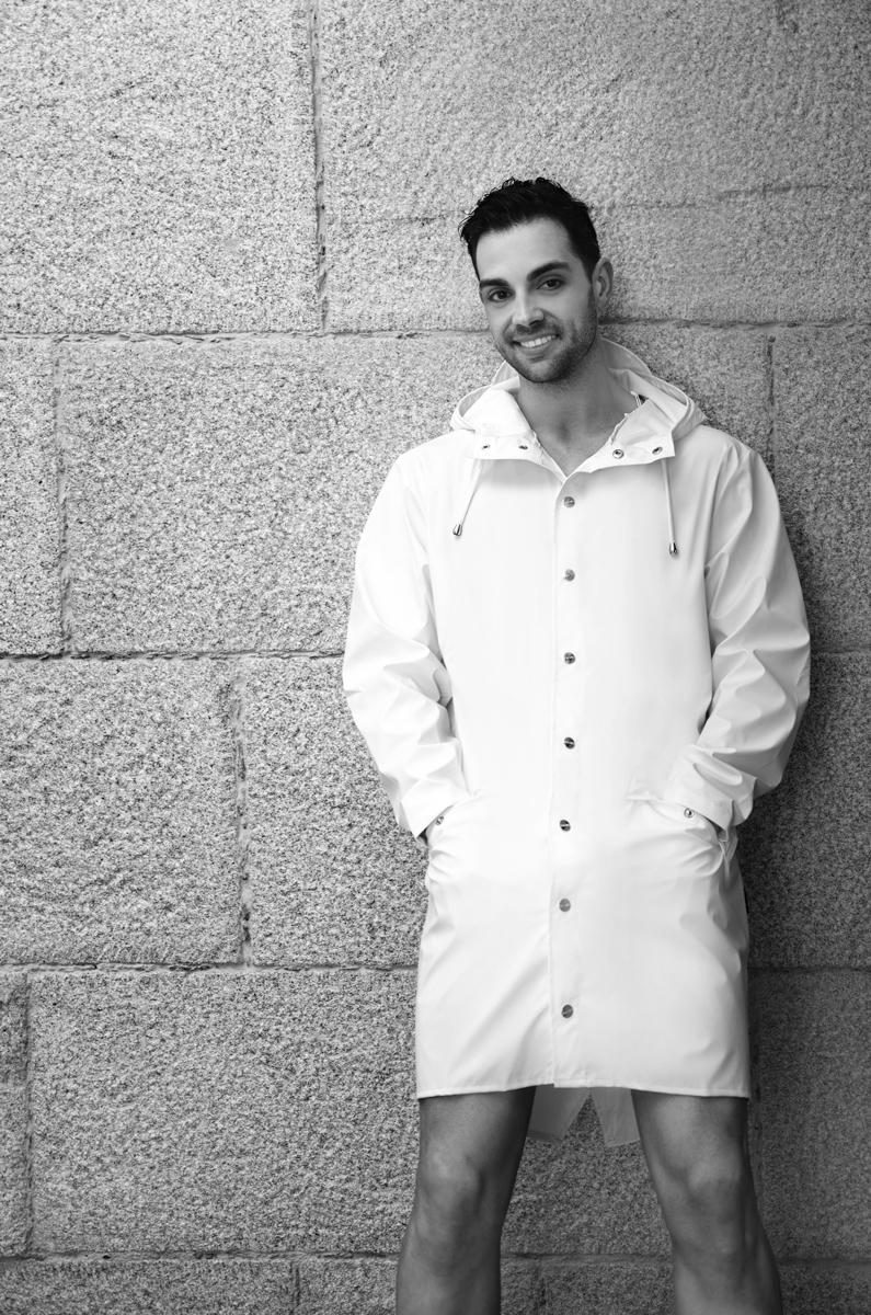 Christian Escuredo, actor