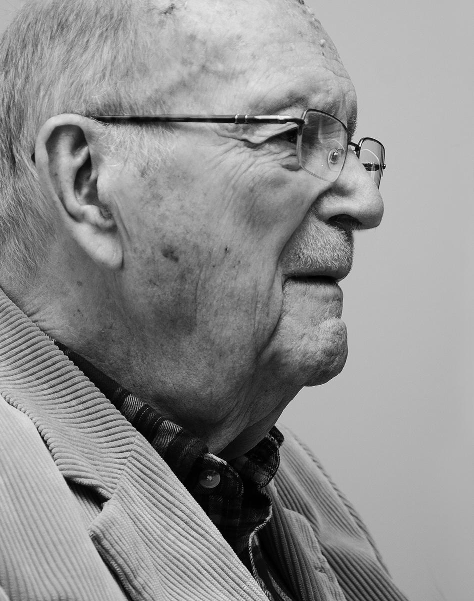 Gerardo Fernandez albor, expresidente de la Xunta
