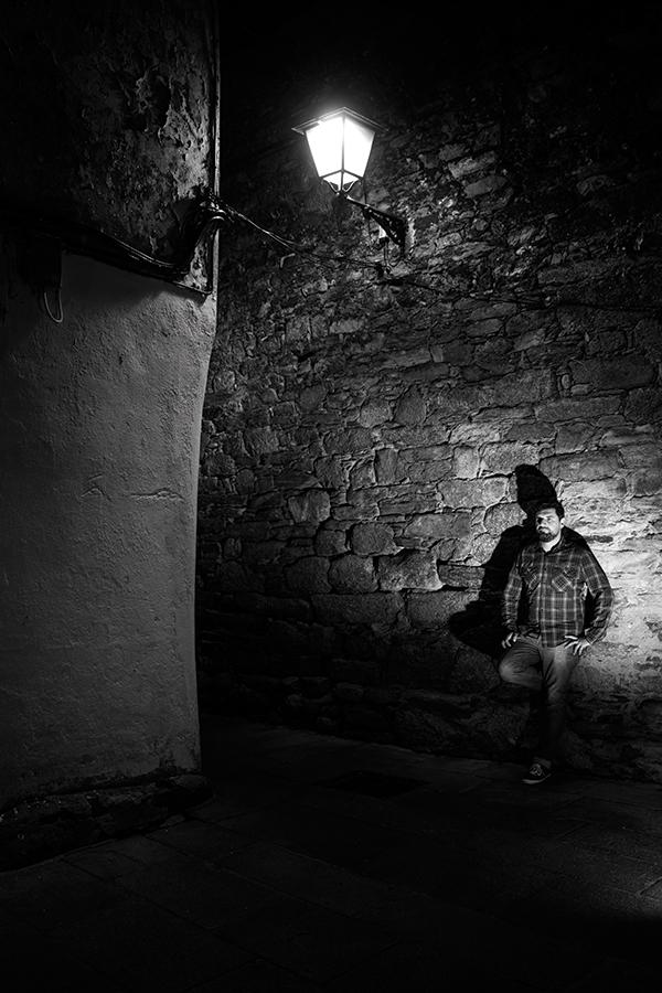 Oscar Corral fotografo