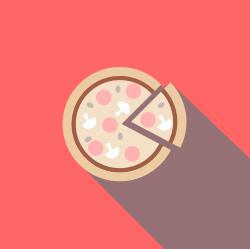 listaxe pizza