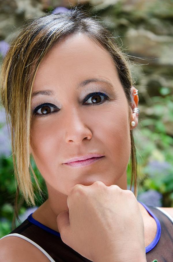 Maria Cheda, xornalista