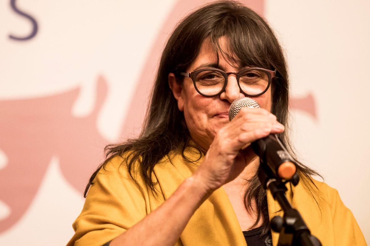 Carmen Eixo, dado dada, premios Manuel Beiras 18