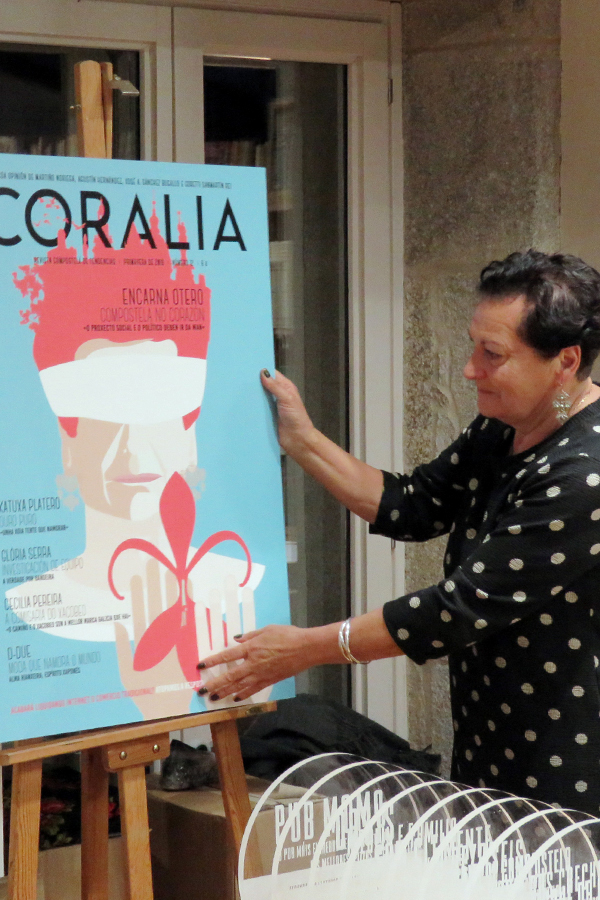 Presentación Coralia primavera