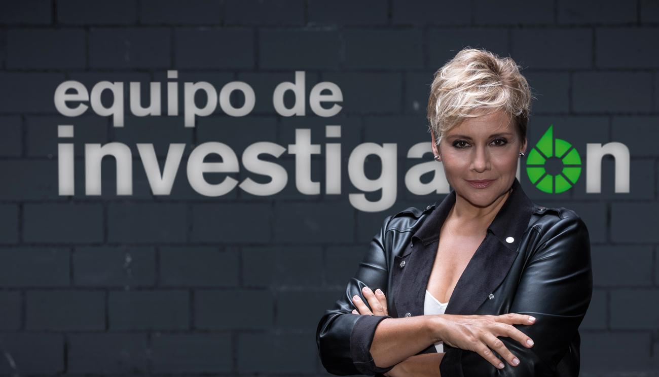 Gloria Serra en Coralia