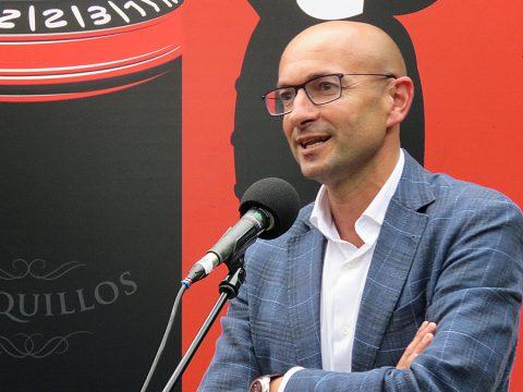 Gonzalo Muíños